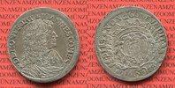 Gulden zu 60 Kreuzern 1678 Montfort Grafsc...