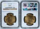 20 Dollars Goldmünze Double Eagle 1910 S U...
