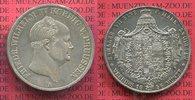 Doppelter Vereinstaler 1856 Preußen, Prussia Germany Vereins Doppeltale... 250,00 EUR  zzgl. 4,20 EUR Versand