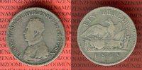 Taler 1818 A Preußen Friedrich Wilhelm III. Kanonentaler AKS 13 schön  47,00 EUR  zzgl. 4,20 EUR Versand