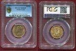 10 Gulden Goldmünze Kursmünze 1897 Niederl...