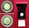 10 Kroner Goldmünze 2005 Dänemark Die klei...