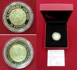 10 Kroner Goldmünze 2006 Dänemark Die Schn...