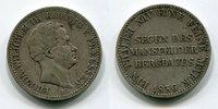 1 Taler Silbermünze 1836 A Preußen Königreich Friedrich Wilhelm III Seg... 80,00 EUR  zzgl. 4,20 EUR Versand