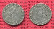 18 Gröscher Fr. Wilhelm Soldatenkönig 1717 Brandenburg Preußen Brandenb... 1400,00 EUR kostenloser Versand