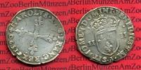 1/4 Ecu, Quart d'écu 1590 Frankreich Frankreich CHARLES X, Roi de la Li... 175,00 EUR  zzgl. 4,20 EUR Versand