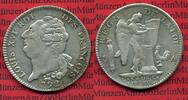 Ecu Constitutionnel 1792 Frankreich Frankreich Ecu Constitutionnel 1792... 500,00 EUR kostenloser Versand