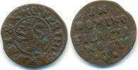1/4 Stüber ( Oertgen ) o.J. Jever Herrschaft: Carl Wilhelm von Anhalt Z... 25,00 EUR  zzgl. 2,50 EUR Versand