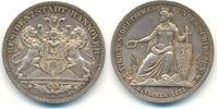 Taler auf das 4. deutsche Bundesschiesse 1872 Hannover: Georg V, 1851-1... 125,00 EUR  zzgl. 4,00 EUR Versand