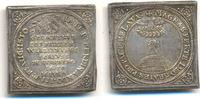 1/4 Talerklippe 1630 Nürnberg Stadt:  ss-vz, Felder min, bearbeitet  250,00 EUR  zzgl. 4,00 EUR Versand