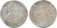 Reichstaler 1625 HI Sachsen: Johann Georg I, 1615-1656: ss+  250,00 EUR  zzgl. 4,00 EUR Versand