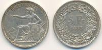 5 Franken Schützenfest 1855 Schweiz Solothurn:  vz  1750,00 EUR  plus 10,00 EUR verzending