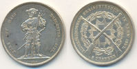 5 Franken Schützentaler 1857 Schweiz Bern:  vz-st  325,00 EUR  plus 8,00 EUR verzending