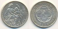 5 Franken Schützentaler 1865 Schweiz Schaffhausen:  vz  200,00 EUR  plus 4,00 EUR verzending
