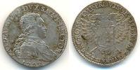 1/12 Taler auf das Vikariat 1792 Sachsen: Friedrich August III, 1763-18... 25,00 EUR  zzgl. 1,00 EUR Versand