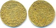 Goldgulden 1547. KÖLN-Erzbistum Adolf III. v. Schauenburg, 1547-56.  Vo... 8200,00 EUR  zzgl. 4,00 EUR Versand