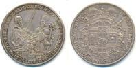 Reichstaler Münzstätte Münster 1709 Paderborn Bistum. Franz Arnold von ... 2500,00 EUR  zzgl. 4,00 EUR Versand