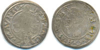 Körtling 1542 Magdeburg Erzbistum: Albrecht von Brandenburg, 1513-45: s... 22,00 EUR  zzgl. 2,50 EUR Versand