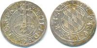 1/2 Batzen zu 2 Kreuzer 1626 Bayern: Maximilian I, 1623-51: Stempelglan... 25,00 EUR  zzgl. 2,50 EUR Versand
