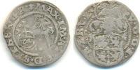 1/24 Taler 1573 Braunschweig Wolfenbüttel: Julius, 1568-1589: ss-  45,00 EUR  zzgl. 2,50 EUR Versand