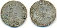 1/13 Taler zu 4 Stüber 1660 Dortmund Stadt: Mit Titel Leopolds I. ss, g... 40,00 EUR  zzgl. 2,50 EUR Versand