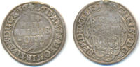 1/2 Reichsort Clausthal. 1626 Braunschweig Lüneburg Celle: Christian, B... 50,00 EUR  zzgl. 2,50 EUR Versand