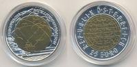 25 Euro Satelittennavigation 2006 Österrei...