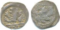Pfennig  Regensburg Herzogtum: Heinrich I, 1253-90: ss  29,00 EUR  zzgl. 2,50 EUR Versand