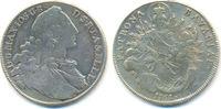 Madonnentaler 1764 Bayern: Max. III. Joseph, 1745-1777: ss  60,00 EUR  zzgl. 2,50 EUR Versand