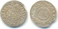 Groschen zu 1/24 Taler Detmold 1619 Lippe: Simon VII, 1613-1627: ss-vz,... 125,00 EUR  zzgl. 4,00 EUR Versand