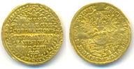 Dukat auf die Krönung Ferdinands IV. 1653 Regensburg Stadt:  ss, Henkel... 775,00 EUR  zzgl. 4,00 EUR Versand