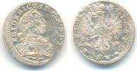 1 Kreuzer 1753 Brandenburg Bayreuth. Friedrich, 1735-1763: Stempelfrisc... 35,00 EUR  zzgl. 2,50 EUR Versand