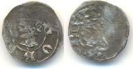 Pfennig nach Würzburger Art 1361-67: Brandenburg Franken: Burggraf Frie... 35,00 EUR  zzgl. 2,50 EUR Versand