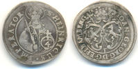 Batzen Münzstätte Fürth 1629 F Bamberg Bistum: Johann Georg II, 1623-16... 75,00 EUR  zzgl. 2,50 EUR Versand