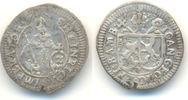 1/2 Batzen Münzstätte Fürth 1629 F Bamberg Bistum: Johann Georg II, 162... 65,00 EUR  zzgl. 2,50 EUR Versand