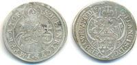Batzen 1635 Bamberg Bistum: Franz Graf von Hatzfeld, 1633-1642: ss  80,00 EUR  zzgl. 2,50 EUR Versand