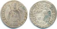 Schilling 1693 Würzburg Bistum: Johann Gottfried II, 1684-1698: ss  20,00 EUR  zzgl. 1,00 EUR Versand