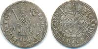 Schilling 1751 Würzburg Bistum: Karl Philipp, 1749-1754: ss  20,00 EUR  zzgl. 1,00 EUR Versand