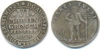 6 Mariengroschen 1723 EPH Braunschweig Wolfenbüttel: August Wilhelm, 17... 35,00 EUR  zzgl. 2,50 EUR Versand
