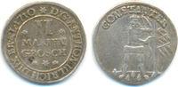 2 Mariengroschen 1710 Braunschweig Wolfenbüttel: Anton Ulrich, 1704-14:... 25,00 EUR  zzgl. 2,50 EUR Versand