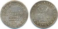 4 Mariengroschen 1708 HB Braunschweig Calenberg Hannover: Georg Ludwig,... 25,00 EUR  zzgl. 2,50 EUR Versand