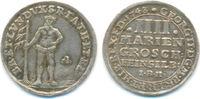 4 Mariengroschen 1743 IBH Braunschweig Calenberg Hannover: Georg II, 17... 35,00 EUR  zzgl. 2,50 EUR Versand