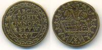 Rechenpfennig o.J. Nürnberg Stadt:  ss+  80,00 EUR  zzgl. 2,50 EUR Versand