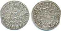 1/2 Batzen 1624 Ulm Stadt. Mit Titel Ferdinands II. ss, Zainenede  45,00 EUR  zzgl. 2,50 EUR Versand