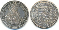 Taler Münzstätte Ensisheim o.J. Habsburg: Ferdinand, 1564-1595: ss-vz, ... 225,00 EUR  zzgl. 4,00 EUR Versand