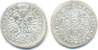 4 Kreuzer 1694 Montfort Grafschaft: Anton, 1693-1733: ss-vz  40,00 EUR  zzgl. 2,50 EUR Versand