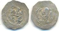 Dünnpfennig  Regensburg Bischöfliche Münzstätte: Heinrich von Wolfratsh... 35,00 EUR  zzgl. 2,50 EUR Versand