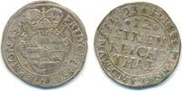 1/12 Taler 1693 Münster Bistum: Friedrich Christian, 1688-1706: ss  40,00 EUR  zzgl. 2,50 EUR Versand