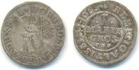 1 Mariengroschen 1683 Braunschweig Wolfenbüttel: Rudolph August, 1666-1... 25,00 EUR  zzgl. 2,50 EUR Versand