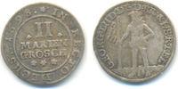 2 Mariengroschen 1698 Braunschweig Calenberg Hannover: Georg Ludwig, 16... 25,00 EUR  zzgl. 2,50 EUR Versand